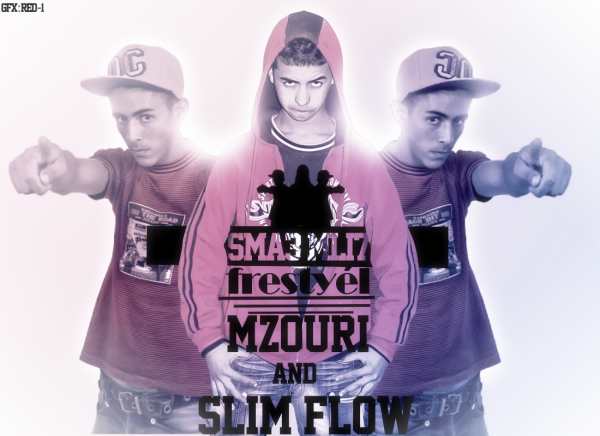 SLim FLow and Mzouri