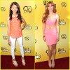 News : Bella et Zendaya à l'avant-première de Let's Shine !!<3