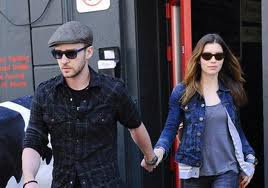 Justin Timberlake et Jessica Biel : mariage secret ?!