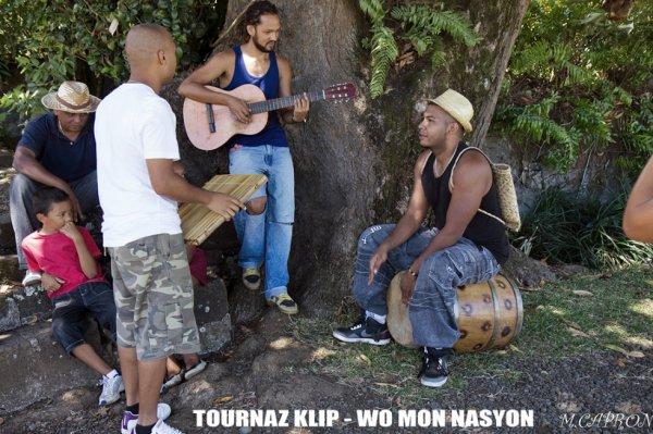 KLIP - WO MON NASYON - DADINIO 974