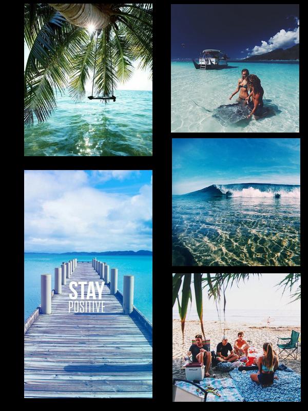 pack d'images : Summer #1