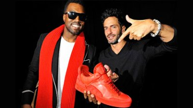 Rappers Have Had Their Own Kicks ( source XXLMAG.com ) Vos impressions !?