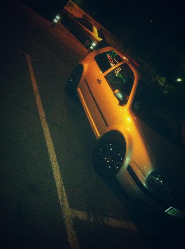ma voiture mon bébé