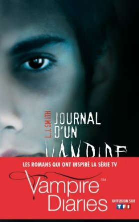 Journal d'un vampire Tome 3 de Lisa Jane Smith