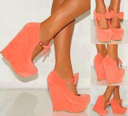 Chaussure *-*
