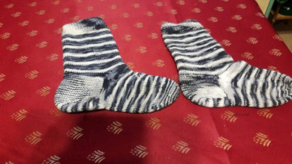 Chausettes