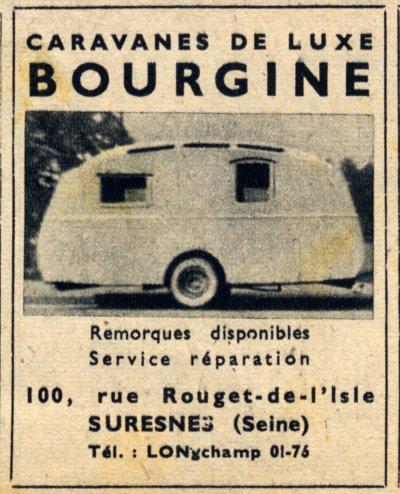 BOURGINE 1939 ! découverte exeptionnelle !