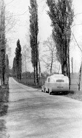 Notin vacances en 1939