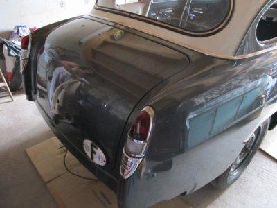 Ford Vendome 1954