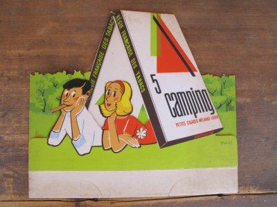 """Cigarette """"Camping"""""""