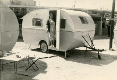 Photos des caravanes SELAC (JOSSERAND)