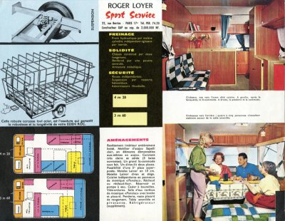 Brochure EDEN ROC
