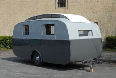 NOTIN Super Camping 1938
