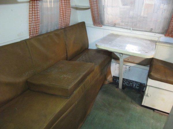 Caravane familiale LEMAHIEUW 1952