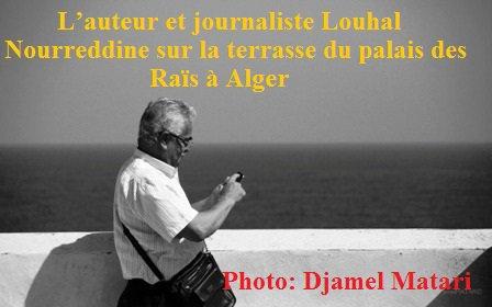 Noureddine Louhal, auteur ET chercheur en patrimoine : « Il y a urgence de sauver les fontaines de la Casbah »