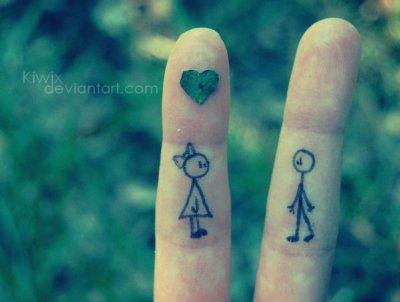 Le véritable amour n'a pas de prix...