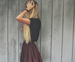 Si une personne ne te vois pas dans son futur il serait peux être temps qu'elle fasse partit de ton passé.