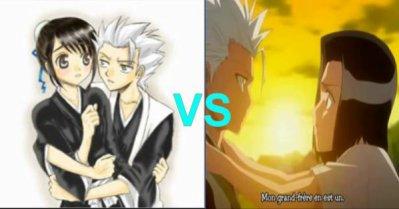 HitsuKarin vs HitsuHina