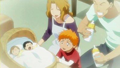 Famille Kurosaki