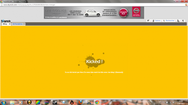 Kické