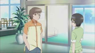 Tayura et Akane