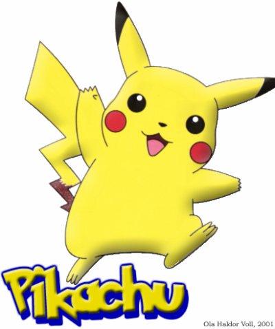 Blogue De Fanatic Pikachu Blogue De Fanatic Pikachu