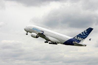 L' A380