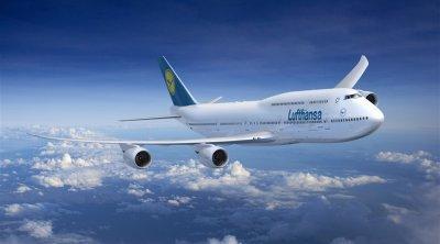 Lufthansa dévoile la configuration de ses 747-8i