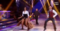 Danse Avec Les Stars : Prime du 03/11/12