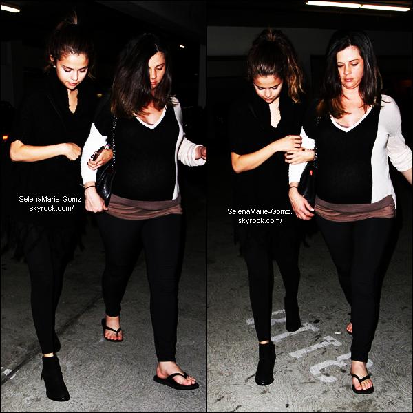 Photo Instagram d'un ami de Selena posté le 2 juin.