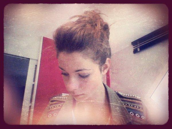 Il y a des jours ou je me déteste de t'aimer autant ... ♥ ♥ ♥