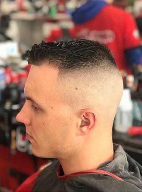 Nouvelle recherche de coupe... rdv chez le coiffeur la semaine pro.