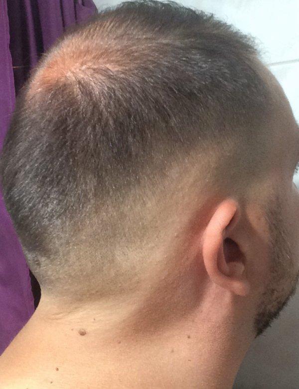 Retour coiffeur - 1.   Dites ce que vous pensez