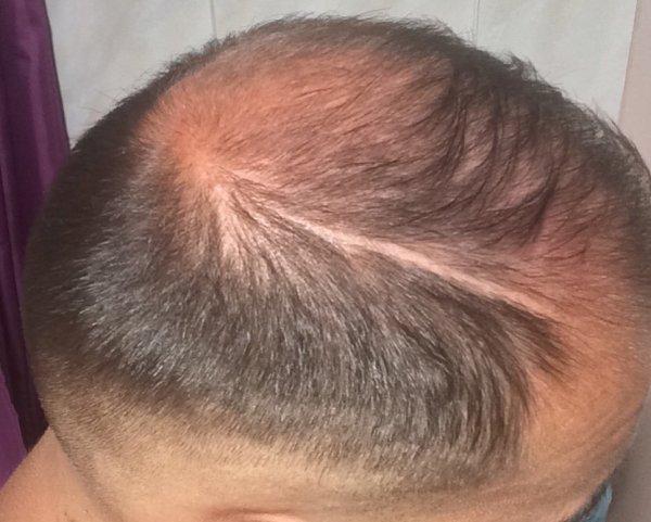 Retour coiffeur -3      Qu'en pensez vous ?