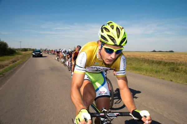 Tour d'Alberta - étape 1