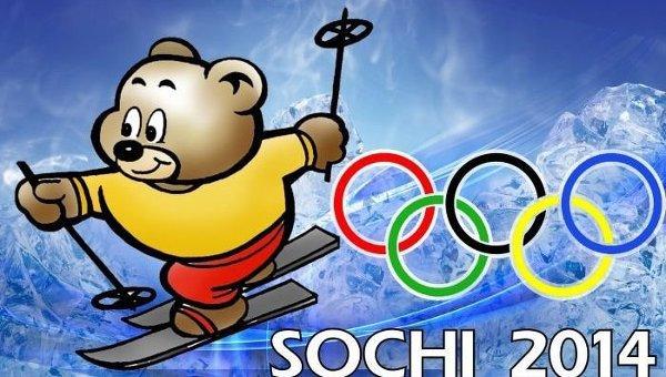 Mes coups de ♥ pour les Jeux Olympiques de Sotchi 2014