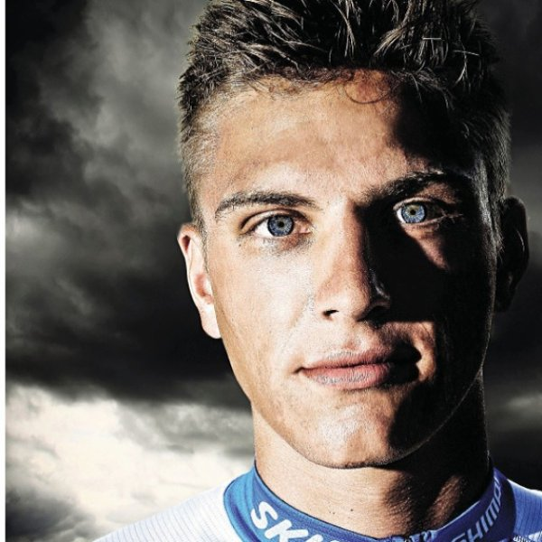 ♥ Marcel Kittel, la perfection ♥