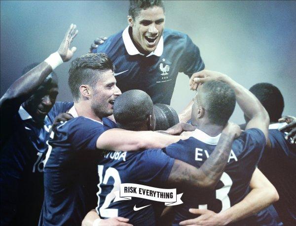 FRANCE-HONDURAS 3-0 !!!!!
