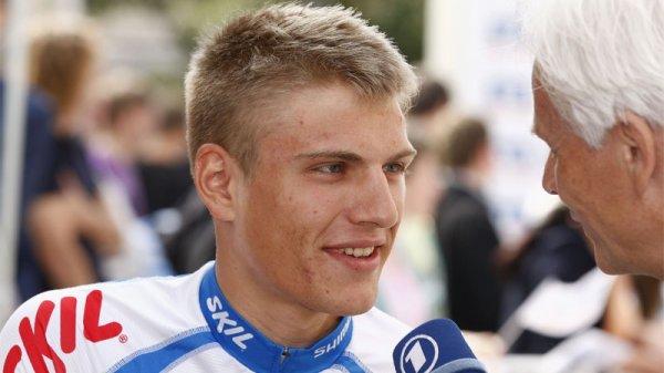 Marcel en 2011