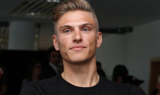 The perfection is Marcel Kittel ♥