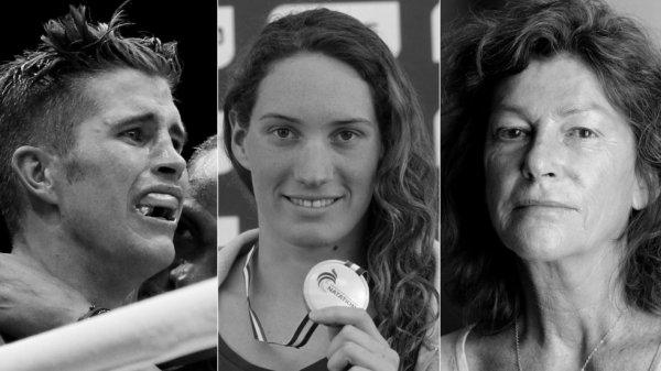 RIP à Alexis Vastine, Camille Muffat et Florence Arthaud