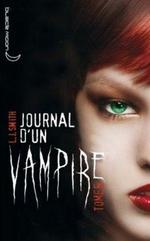 Journal d'un vampire ; tome 5 ♥