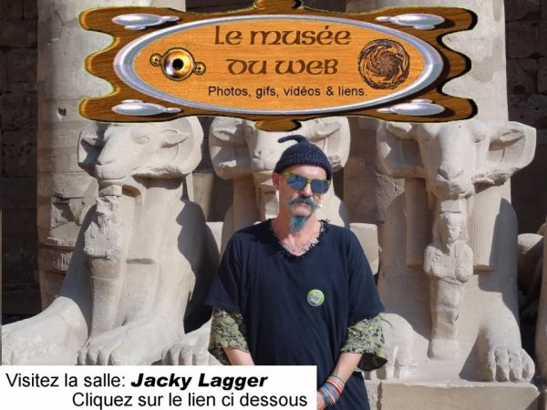Jacky Lagger. La fée chier.