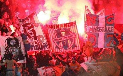 OM - PSG : Ambiance de folie hier au Vélodrome !