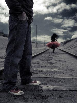 Une parole prononcé et tout peut se briser...