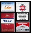 ** Cigarette **