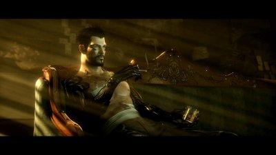 Deus Ex Human Revolution : Petit aperçu