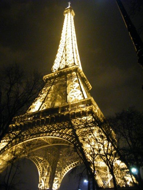 Paris by night ^^