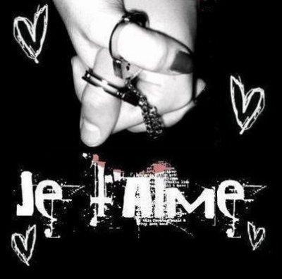 Al 'amour!!