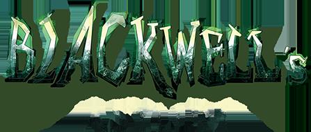 Nouveau jeu ! blackwell game !! ;)
